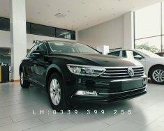 Bán ô tô Volkswagen Passat comfort đời 2018, màu đen, xe nhập giá 1 tỷ 180 tr tại Quảng Ninh