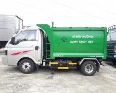 Xe tải JAC rác 3.5 khối X150 thanh lý 2019 giá 200 triệu tại Bình Dương