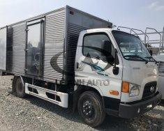 Bán Isuzu QKR 77HE4 2.3 tấn đời 2019, màu trắng giá 532 triệu tại Bình Dương