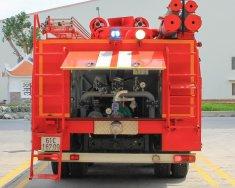 Xe cứu hoả Kamaz 43265 (5m3), xe chữa cháy Kamaz giá 15 tỷ 555 tr tại Tp.HCM