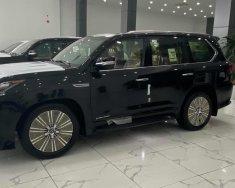 Cần bán xe Lexus LX 570 Super Sport đời 2020, màu đen, nhập khẩu nguyên chiếc giá 9 tỷ 80 tr tại Tp.HCM