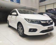 Bán Honda City đời 2020, màu trắng giá 549 triệu tại Bắc Ninh