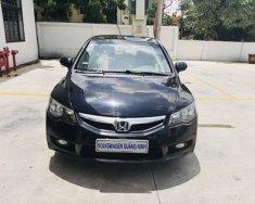 Honda Civic 1.8 AT - 2011 màu đen - Xe đẹp lướt nhanh giá 355 triệu tại Quảng Ninh