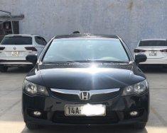 Cần bán gấp Honda Civic 1.8L đời 2011, màu đen, nhập khẩu, số tự động giá 355 triệu tại Quảng Ninh