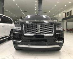 Bán ô tô Lincoln Navigator Balck Label L đời 2020, màu đen, xe nhập giá 7 tỷ 990 tr tại Hà Nội