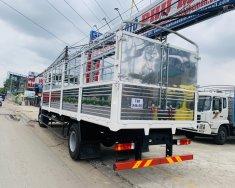 Mẫu xe tải 8 tấn 2020 bán chạy nhất thị trường giá Giá thỏa thuận tại Bình Dương