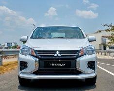 Mẫu xe nhập mới nhất - New Attrage 2020 - chỉ 130 triệu là có xe giao ngay giá 375 triệu tại Nghệ An