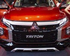 Bán Mitsubishi Triton 2020 giá 630 triệu tại Nghệ An