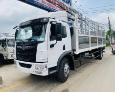 Xe tải FAW 8 tấn thùng dài 8m, FAW 8 tấn 2020 giá Giá thỏa thuận tại Bình Dương