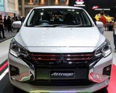 Bán xe Mitsubishi Attrage CVT 2020, nhập khẩu, giá bao rẻ nhất toàn quốc giá 460 triệu tại Nghệ An