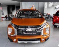 Bán Mitsubishi Xpander Cross giá 670 triệu tại Nghệ An