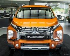 Bán Mitsubishi Mitsubishi Xpander Cross New 2020 giá chỉ 670Tr giá 670 triệu tại Nghệ An