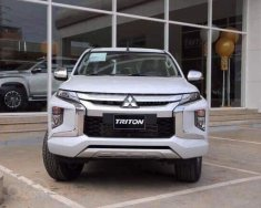 Bán Mitsubishi Triton 2020, nhập khẩu, tặng nắp thùng, giá bao rẻ giá 630 triệu tại Nghệ An