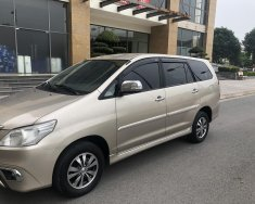 Toyota Innova 2.0E sx 2015, biển 30E từ đầu, rất đẹp giá 406 triệu tại Hà Nội