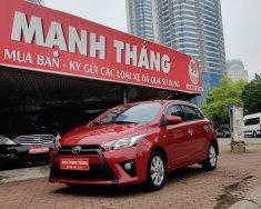 Bán Toyota Yaris 1.3 AT sản xuất 2013, màu đỏ, nhập khẩu Thái, chính chủ, giá 455tr giá 455 triệu tại Hà Nội