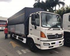 Xe tải Hino FC 500 6.5 tấn thùng 6.7m giá mềm giao xe ngay giá 800 triệu tại Tp.HCM