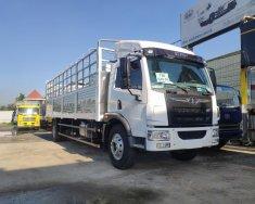 Xe tải Faw 8 tấn 8m| xe tải 8 tấn thùng dài Bình Dương giá 850 triệu tại Bình Dương