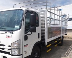 Bán ô tô xe tải 2,5 tấn - dưới 5 tấn đời 2020, màu bạc giá Giá thỏa thuận tại Bình Dương