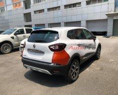 Khuyến mãi 8/2020 đặc biệt cho xe Renault Kaptur 2020 xe Pháp nhập khẩu nguyên chiếc giá 696 triệu tại Tp.HCM