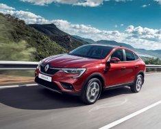 Giá xe Renault Arkana 2020 mới nhất, khuyến mãi Arkana cập nhật mới nhất giá 919 triệu tại Tp.HCM