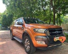 Xe Ford Ranger 2017, màu nâu, số tự động giá 755 triệu tại Hà Nội