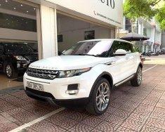 Cần bán gấp LandRover Evoque Prestige 2014, màu trắng, nhập khẩu, như mới giá 1 tỷ 430 tr tại Hà Nội