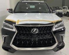 Bán Lexus LX570 Super Sport, bản nhập Mỹ, sản xuất 2020, full kịch đồ, xe giao ngay giá Giá thỏa thuận tại Hà Nội