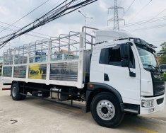 Bán xe tải Faw 8 tấn thùng dài 8m2| giá xe tải Faw 8 tấn giá 830 triệu tại Bình Dương