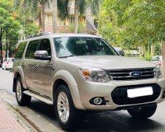 Cần bán xe Ford Everest 2.4 đời 2015, màu vàng, số sàn giá 525 triệu tại Hà Nội