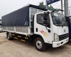Bán xe tải Faw 7.3 tấn - 7t3, động cơ Hyundai, thùng dài 6m3 giá 570 triệu tại Tp.HCM