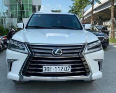 Bán Lexus LX570 Sport Plus, sản xuất 2016, nhập Trung Đông, xe mới 99,9% giá 6 tỷ 300 tr tại Hà Nội