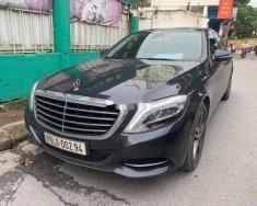 Bán Mercedes 4matic đời 2015, màu xanh lam, còn mới giá 1 tỷ 980 tr tại Tp.HCM