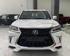 Cần bán Lexus LX 570 MBS đời 2020, màu trắng, nhập khẩu nguyên chiếc giá 10 tỷ tại Hà Nội