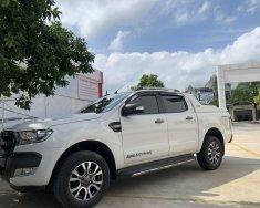 Bán xe Ford Ranger Wildtrak 2.2 đời 2017, màu trắng, nhập khẩu nguyên chiếc, chính chủ, giá chỉ 680 triệu giá 680 triệu tại Quảng Ninh