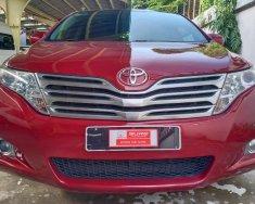 Bán ô tô Toyota Venza đời 2009, màu đỏ, xe nhập giá 670 triệu tại Tp.HCM