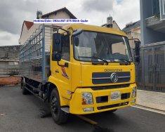 Bán xe tải Dongfeng B180 9 tấn (9T) thùng dài 7m5 nhập khẩu giá 910 triệu tại Tp.HCM