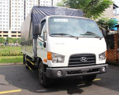 Bán xe tải Hyundai HD110S 7 tấn (7T) thùng dài 5m giá tốt nhất giá 680 triệu tại Tp.HCM