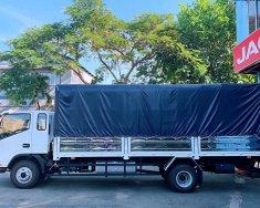 Xe tải Jac 6T5 (6.5 tấn) thùng dài 6m2, máy Cummins Mỹ, phanh hơi giá 625 triệu tại Tp.HCM