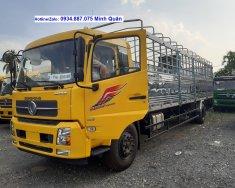 Đại lý bán xe tải Dongfeng B180 8 tấn - 8T nhập khẩu thùng dài 9.5M giá 900 triệu tại Tp.HCM