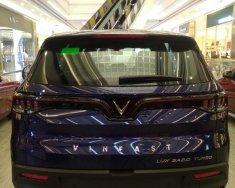 Vinfast Lux SA giá chưa bao giờ tốt đến thế giá 1 tỷ 35 tr tại Hà Nội