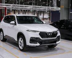 Cần bán xe VinFast LUX SA2.0 năm 2020, màu trắng giá 1 tỷ 35 tr tại Hà Nội
