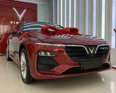 Xe Vinfast Lux A AT đủ màu giao ngay giá 744 triệu tại Hà Nội