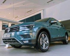 Volkswagen Tiguan Luxury S phiên bản offroad, mẫu SUV bán chạy nhất thế giới giá 1 tỷ 869 tr tại Quảng Ninh
