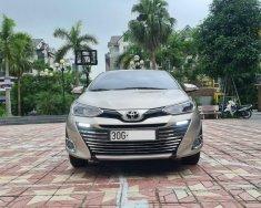 Bán xe Toyota Vios 1.5G đời 2019, số tự động, 545 triệu giá 545 triệu tại Hà Nội