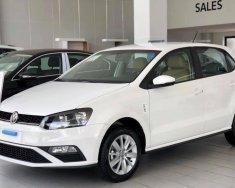 Volkswagen Polo Hatback 2020 nhập khẩu nguyên chiếc giá 695 triệu tại Quảng Ninh