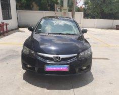 Cần bán xe Honda Civic 1.8 AT 2011 màu đen giá 355 triệu tại Quảng Ninh