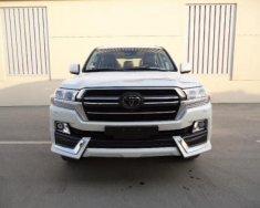 Toyota Land Cruise VX S 4.6 nhập Trung Đông, sản xuất 2020, mới 100% giá 6 tỷ 450 tr tại Hà Nội