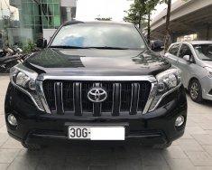 Cần bán Toyota Prado TXL đời 2017, màu đen, nhập khẩu giá 1 tỷ 750 tr tại Hà Nội