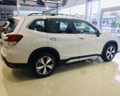 Bán xe Subaru Forester 2.0 đời 2019, màu trắng giá 1 tỷ 163 tr tại Hà Nội