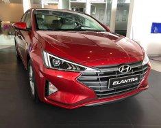 Bán ô tô Hyundai Elantra 1.6AT đời 2020, màu đỏ, giá tốt giá 655 triệu tại Gia Lai